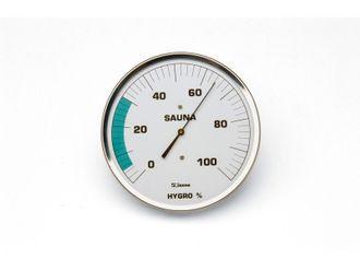 Sauna-Hygrometer mit 160 mm Skala